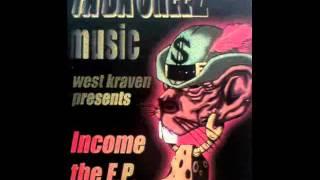 West Kraven - Fill Me