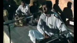 Ek aisa ghar chahiye Performed by Asim Shehzad at Alhamra Arts Council Lahore..flv