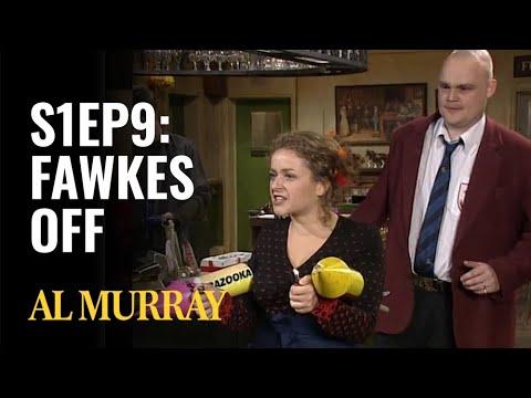 Download Al Murray's Time Gentlemen Please - Series 1, Episode 9   Full Episode   Fawkes Off