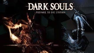 Dark Souls: Prepare to Die Edition 1 серия: Исполни своё предназначение!