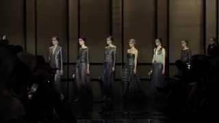 Giorgio Armani - One Night Only Paris - Fashion Show