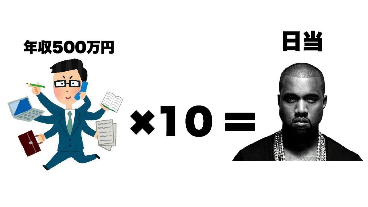 Q.どうすればお金持ちになれますか? A.分かりません