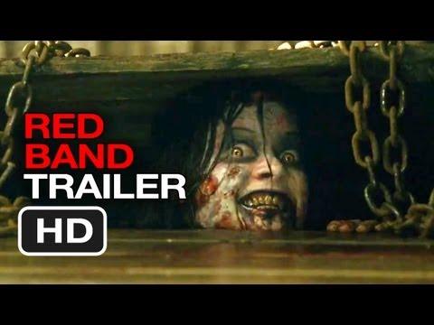 Evil Dead Full-Length Red Band TRAILER 1...