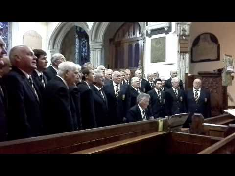 Four Lanes Male Choir