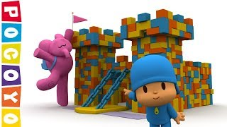 POCOYO season 1 long episodes in ENGLISH - 60 minutes - CARTOONS for kids [7]