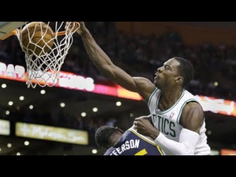 ddf64e76a69 Jeff Green s Best Dunks of His Career - YouTube