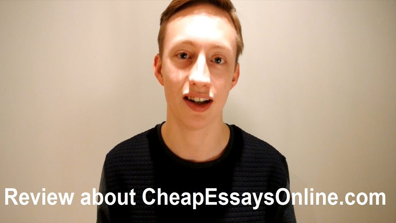 cheapessaysonline.com review Cheapessayonlinecom provides affordable custom papers worldwide services offered include, writing essays, assignments, research papers, coursework, case studies.