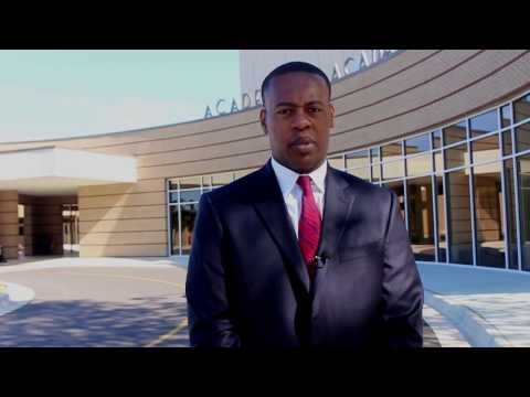 Meet NewDEAL Leader Alabama House Minority Leader Anthony Daniels!