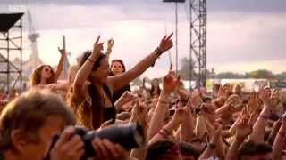 Vampire Weekend live at Reading and Leeds Festival 2014 full