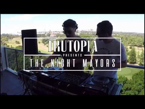 Trutopia Presents The Night Mayors Live from Sydney