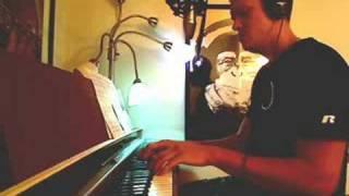 3 am piano / vocal cover - Matchbox 20