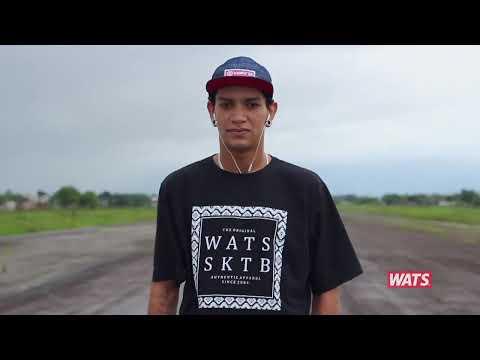 WATS ® - BEM VINDO JORGE DOS SANTOS