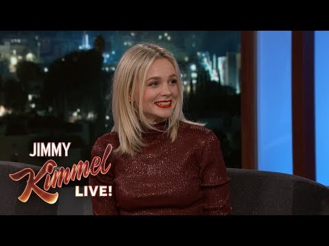 Carey Mulligan Reveals the Worst Review About Her
