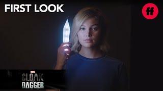 Marvel's Cloak & Dagger | Season 2 Sneak Peek | Freeform