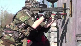 playing a paintball scenario or big game for the first time here s what you can expect