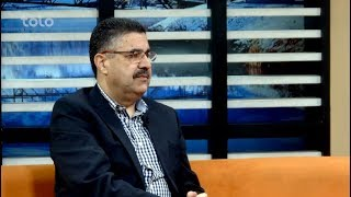 بامداد خوش - چهره ها - صحبت ها با احمد ناصر سرمست در مورد زندگی شخصی ایشان