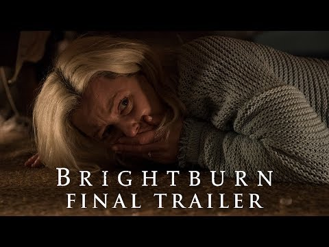No One Is Here to Save the Day in New BRIGHTBURN Trailer