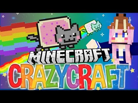 Operation Rainbow | Ep 7 | Minecraft Crazy Craft 3.0