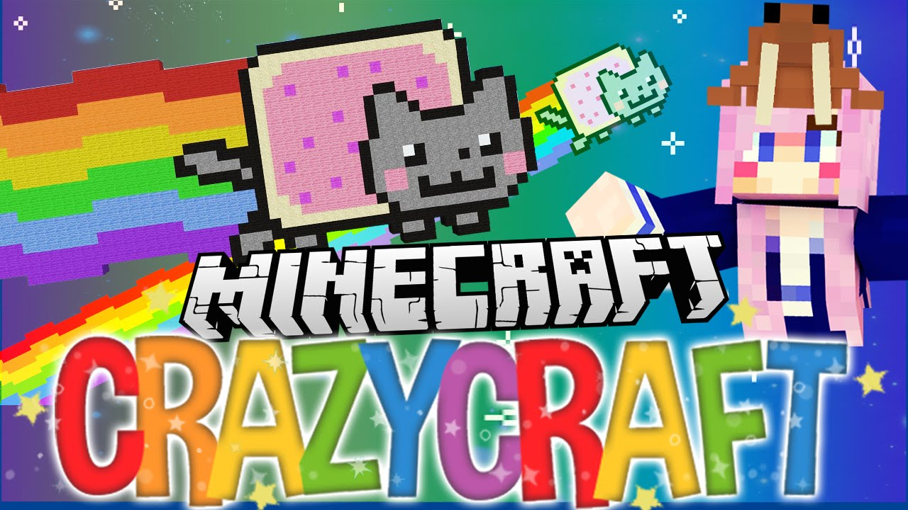 Operation rainbow ep 7 minecraft crazy craft 3 0 youtube - Operation rainbow download ...