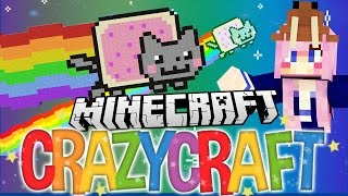 Operation Rainbow | Ep 7 | Minecraft Crazy Craft 3.0