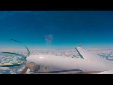 King Air 200 Botswana Charter