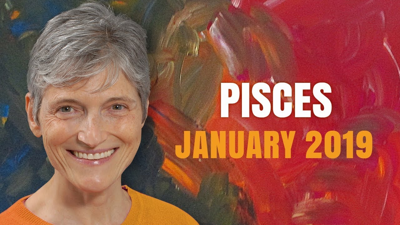 january astrology pisces