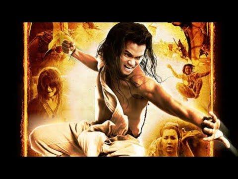 Download Tony jaa full English new martial arts action movie 2021