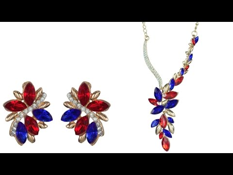 Unique Fashion Jewelry For Exquisite Beauties