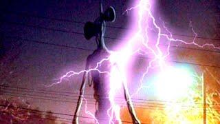 ¡¡HE ELECTROCUTADO A SIREN HEAD!! 💪⚡ Siren Head: Stranded