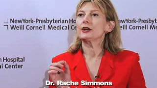 Rache M. Simmons, MD