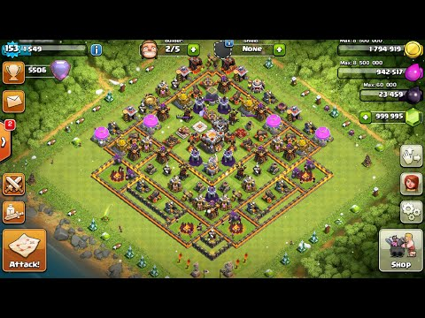 How To Play Clash Of Clans Coc On Pc For Free