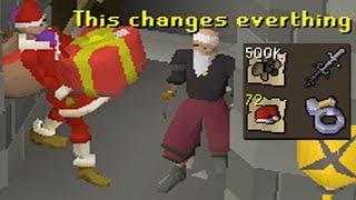 Are YOU Smarter Than a New Player? (OSRS)