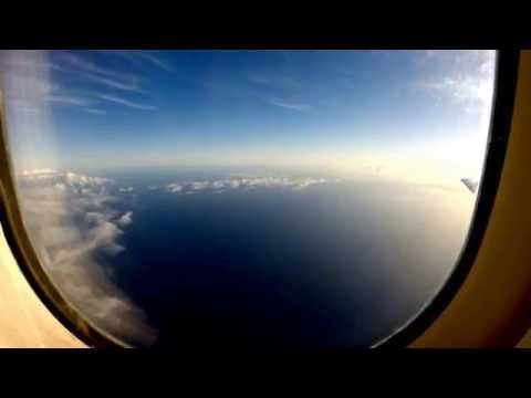 timelapse-flight-kahului,-maui-to-honolulu,-oahu---gopro-hero-3+