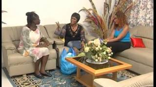 Ma Famille (African Saga) - Testament [Part 7]