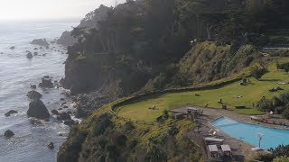 California Dreamer: Esalen is an analog oasis in a digital world.