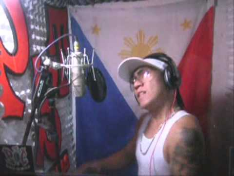 KAHIT SANDALI...TRIX DA ONE FT, DHEE ONE (P3T RECORDS..DA ONE PRODUCTIONS)