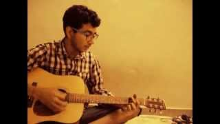 Dil yeh bekarar kyun hai- Players,Guitar lesson(Detailed Strumming).flv