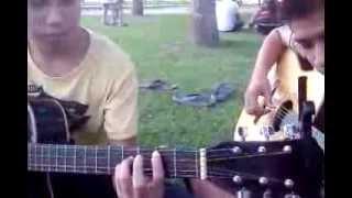 Set fire to the rain - CLB Guitar Tuổi Trẻ Đam Mê