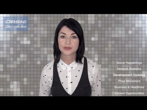 DashPay Demo | Russian Billboard | Job Call -- DASH: Detailed