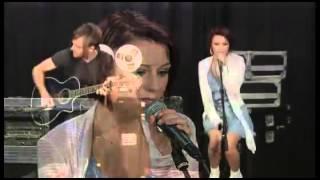 Cher Lloyd  Performing Live on Kiss 108