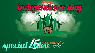 Independence day special video /Vijay