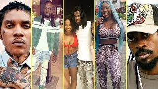 Vybz Kartel Diss Mavado W!cked After Being Crowned King On Fox 5 Ny + Spice Reacts & Gives Respect