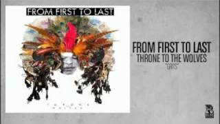 Watch From First To Last Grits video