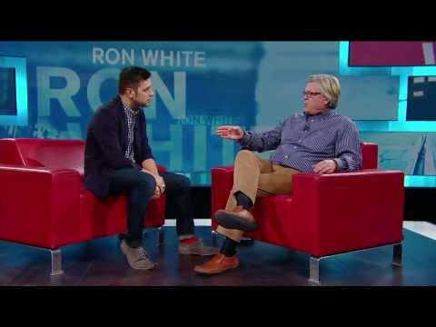 Ron White on George Stroumboulopoulos Tonight: INTERVIEW ...