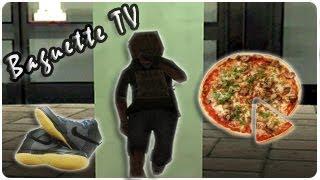 """Новый клип группы """"Пицца"""""""