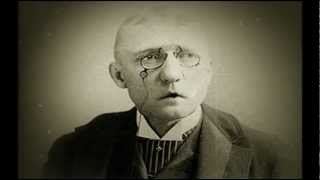 "James Whitcomb Riley ""Little Orphant Annie"" Poem animation"