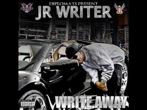 JR Writer The Head Honcho.wmv