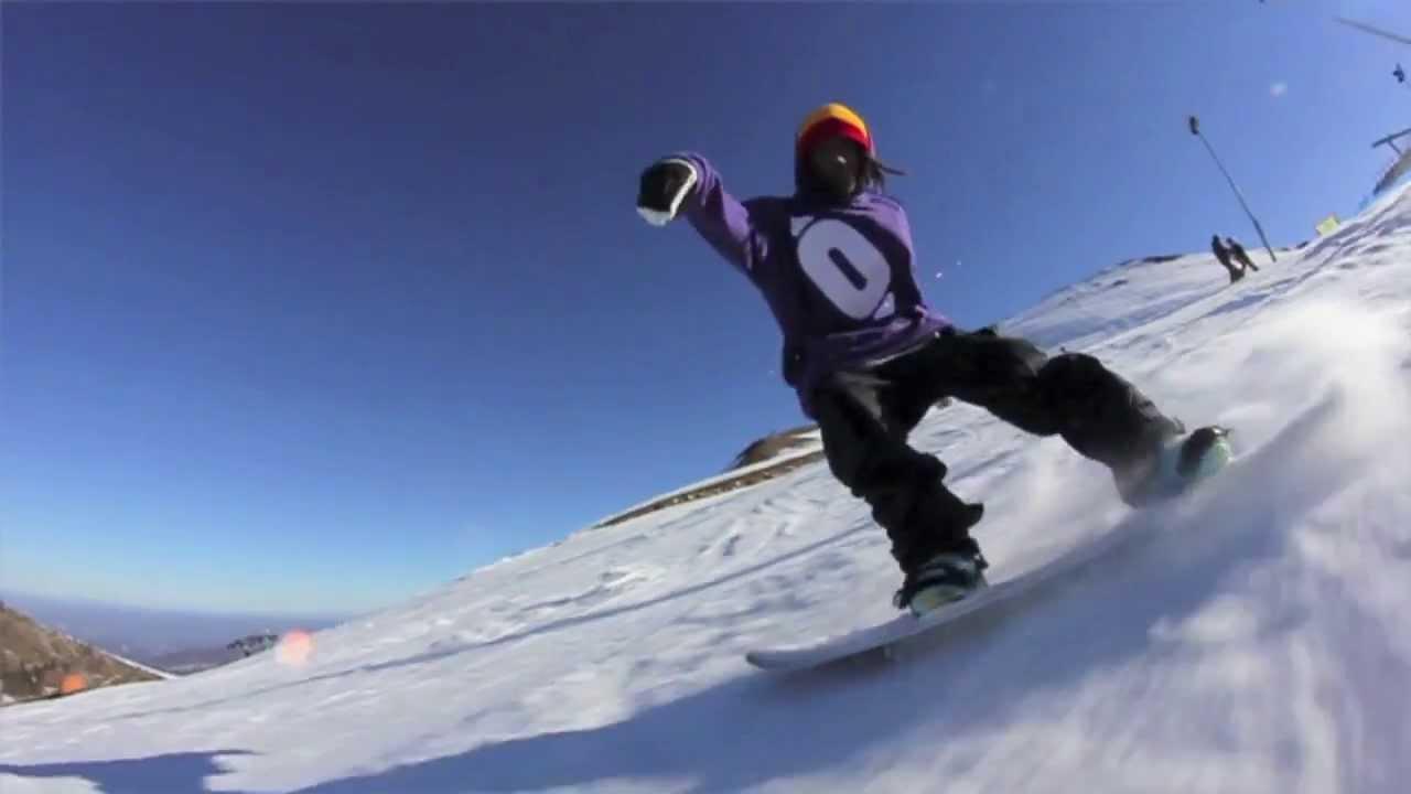 Ski College Falcade 70