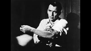 Frank Sinatra - The Man with the Golden Arm (Movie,1955)