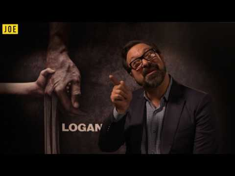 """Director James Mangold says Logan is """"Little Miss Sunshine meets Scarface"""""""